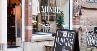 Minre: boutique and coffee bar