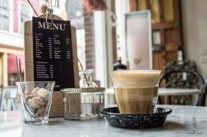 Minre Coffee