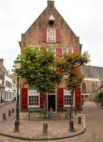 Wandeltour Amersfoort Visit Utrecht Region Explore Utrecht-7