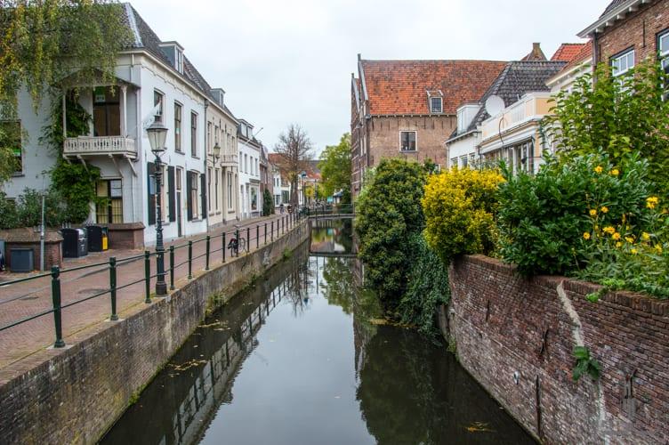 Wandeltour Amersfoort Visit Utrecht Region Explore Utrecht-6
