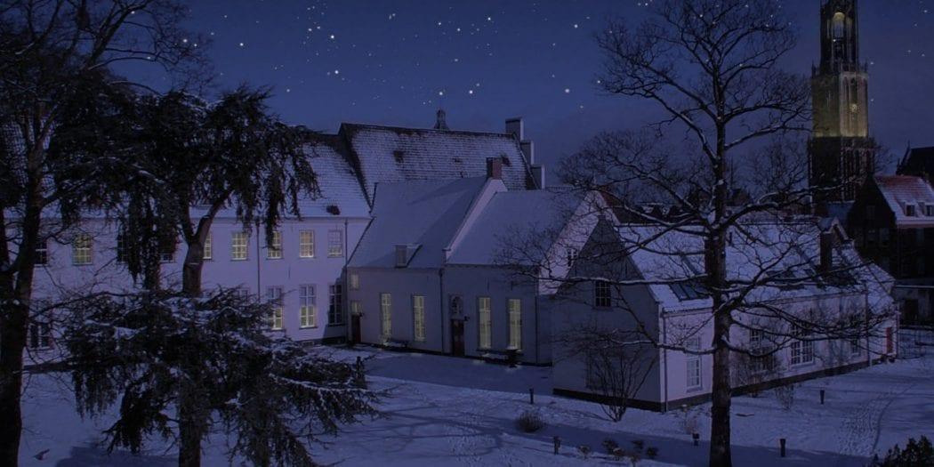 Winter Fair Hotel Grand Karel V