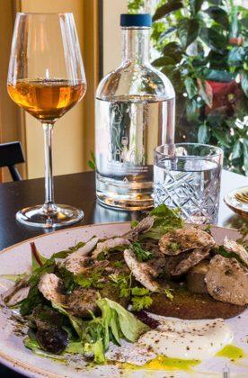 Restaurant SAAR Catharijnesingel Explore Utrecht -11