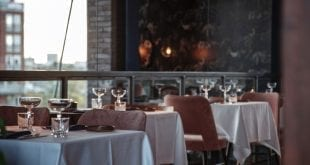 Uitgebreid lunchen in Utrecht | verrassingsmenu bij Fico