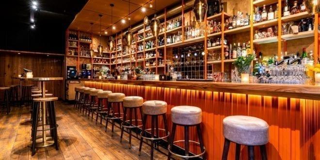 Fine Drinking In Utrecht Exclusive Cocktails Special Whiskies