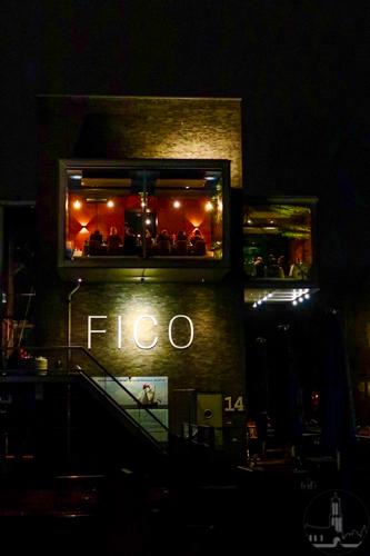 Restaurant FICO Veilinghaven Explore Utrecht -1