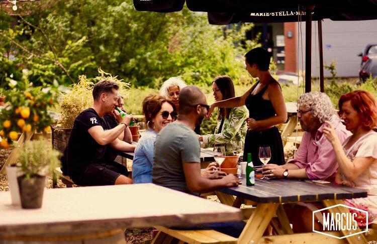 Horeca hotspots langs het Merwedekanaal Explore Utrecht 3