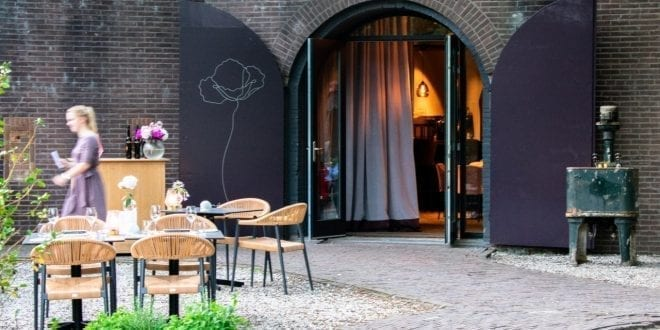 Culinary Delights At New Céline Restaurant In Nieuwegein