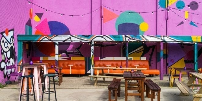 Ping Pong Club Explore Utrecht-1