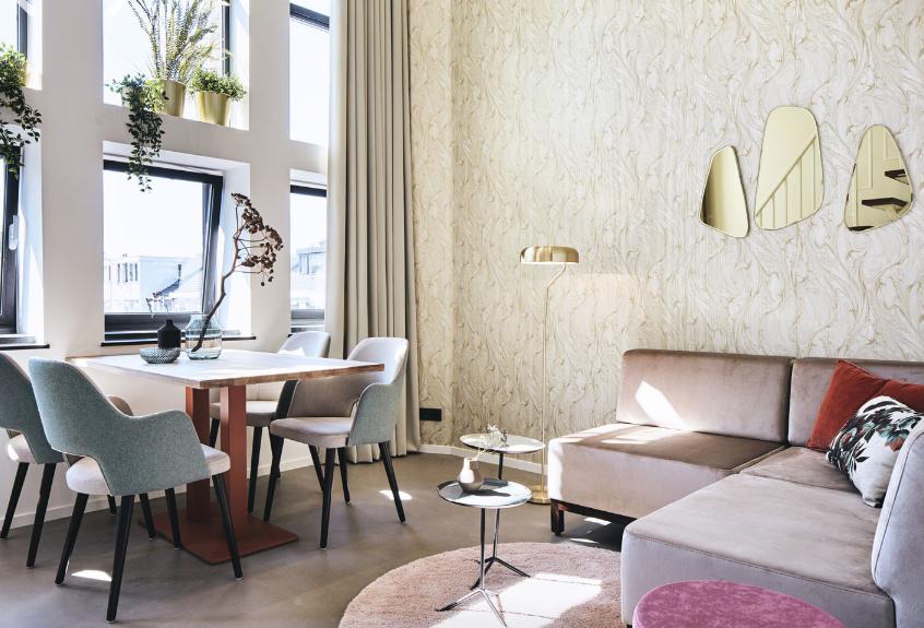The Anthony Hotel Explore Utrecht 2