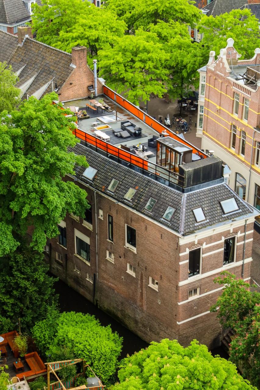 De Stijl fietsroute van Utrecht naar Amersfoort 6