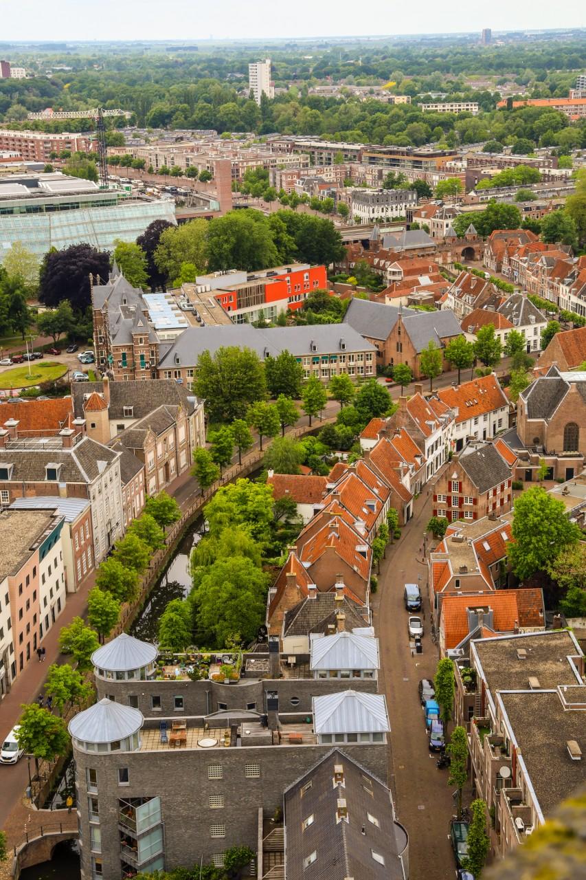 De Stijl fietsroute van Utrecht naar Amersfoort 5