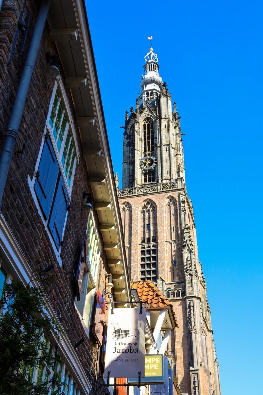 De Stijl fietsroute van Utrecht naar Amersfoort 2