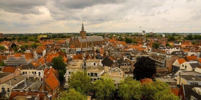 De Stijl fietsroute van Utrecht naar Amersfoort 7