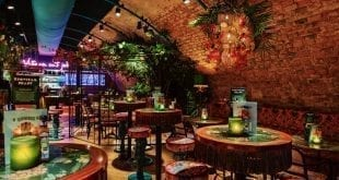 Rum Club Utrecht brings Caribbean vibes to the Oudegracht