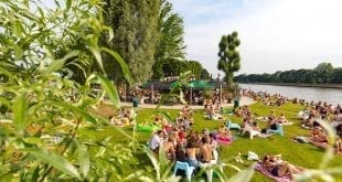 City Beach Strand Oog in Al – Where you want to be this summer