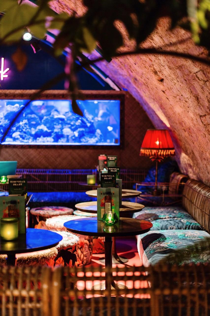 De Rum Club Interieur Explore Utrecht 5