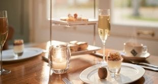 3x exclusive High Teas in Utrecht
