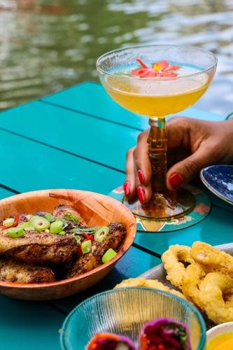 De Rum Club Explore Utrecht-9