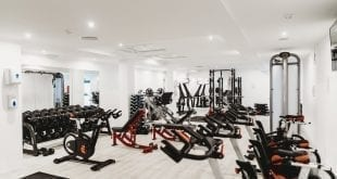 boutique healthclubs Utrecht