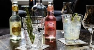 Liquor bar offers Utrecht refined drinks and delicious bites