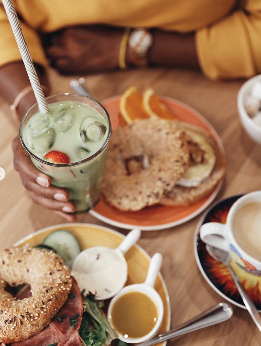 Breakfast In Hoog Catharijne 5 Hotspots For A Good Start Of
