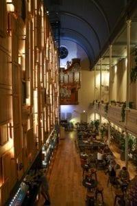 Bunk Hotel Explore Utrecht 11