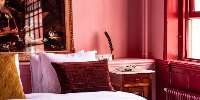 boutique-hotel-utrecht Hotel Beijers - foto persbericht o.v.v fotograaf Chiel van Diest