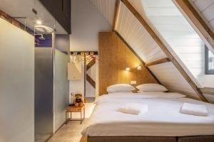 Bunk Hotel Kamer Explore Utrecht 1