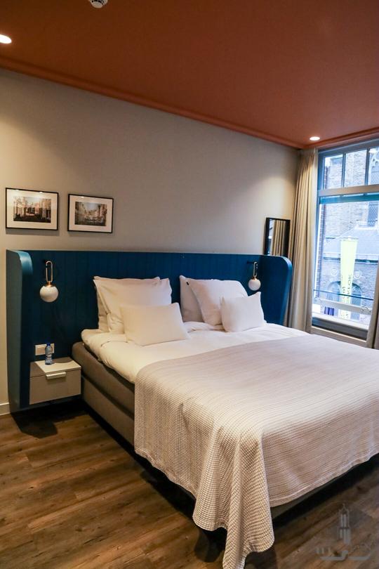 Cozy Pillow : Overnachten in het centrum van Utrecht 5
