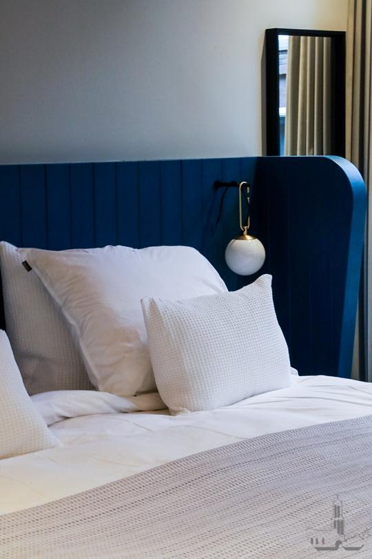 Cozy Pillow : Overnachten in het centrum van Utrecht 2