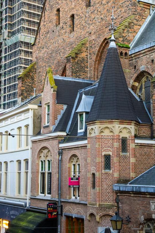 Cozy Pillow : Overnachten in het centrum van Utrecht 6