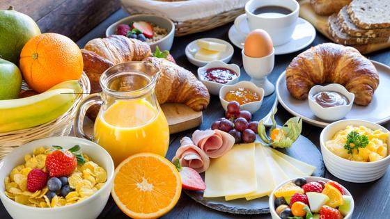 Koffie, ontbijt, brunch, lunch in Utrecht