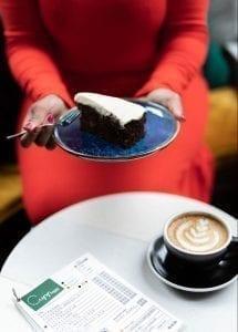 Cupp Specialty Coffee Utrecht 3