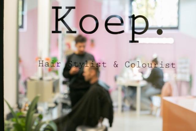 Koep by Ken Hooghiemstraplein 52