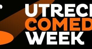 To do in Utrecht | Comedy Week 28 Feb until 7 March