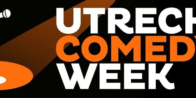 Comedy Week Utrecht