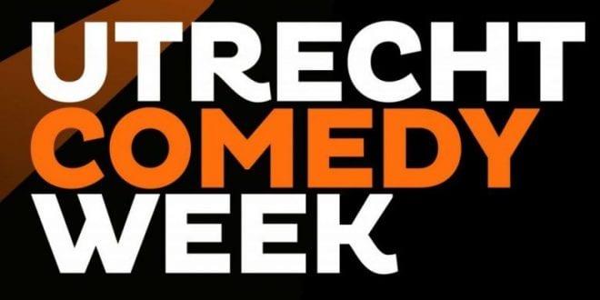 Comedy Week Utrecht 2020