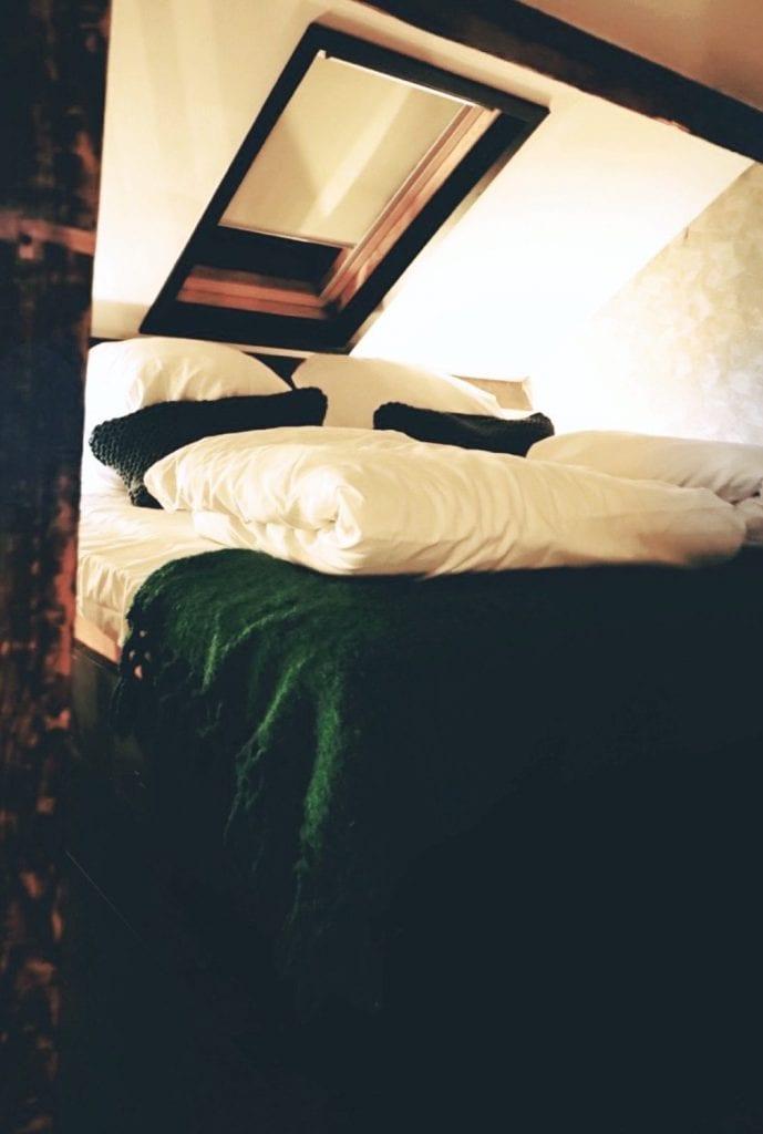 Overnachten in het centrum van Utrecht | Exploris Hotel Utrecht