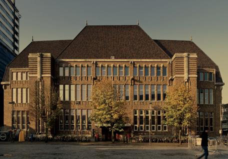 Ontdek de nieuwe Bibliotheek Utrecht